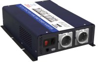 Car Power Inverter Manufacturer Taiwan Pure Sine Wave Inverter Manufacturer