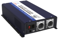 Pure Sine Wave Power Inverter With Battery Charger Pure Sine Wave Power Inverter Manufacturer